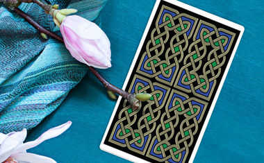 Your Weekly Tarot Card Reading: Week of October 11