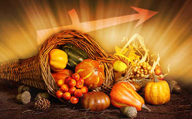 Giving Thanks for Astrology