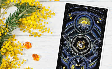 Your Weekly Tarot Horoscope: Week of September 28