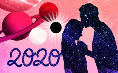 Your FREE 2020 Love Horoscope