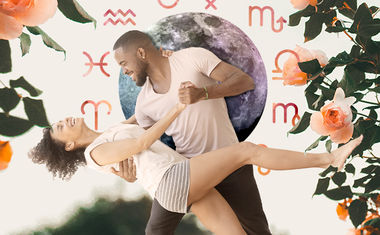 Moon Sign Compatibility in Astrology