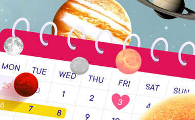 Planets and the Days of the Week