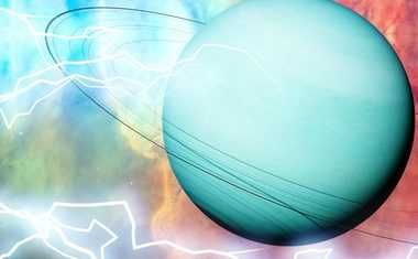 Uranus Retrograde in Astrology