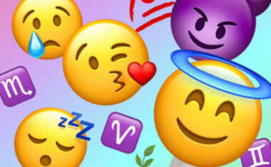 The Best Emojis for Your Zodiac Sign