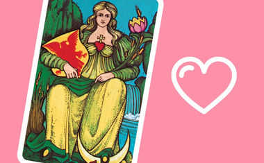 The Empress Tarot Card Compatibility: Compassionate, Sensual, and Nurturing