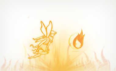 Fiona the Fire Fairy