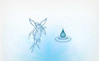 Wellsie the Water Fairy