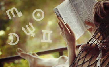 Weekly Astrology: April 27 - May 3, 2015