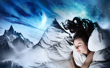 Dreamtime: The New Moon in Pisces