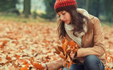 Fall Activities by Zodiac Sign