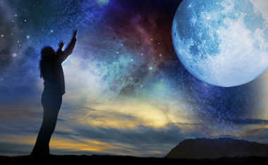 Astrology: Learn About the Blue Moon