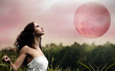 Venus Retrograde: Sleeping Beauty