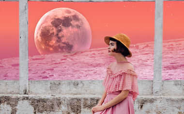 Lunar Eclipse in Aquarius: Brace for Drama