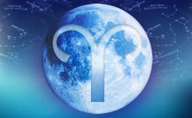 Full Moon in Aries Horoscopes