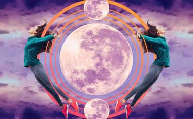 Full Moon in Capricorn Horoscopes: Reaching the Mountaintop