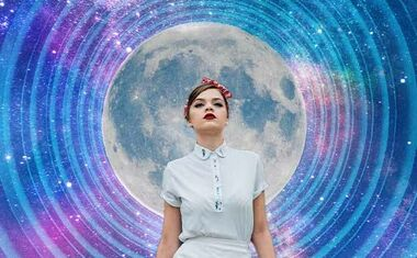 Infinite Possibilities: Full Moon in Sagittarius Horoscopes