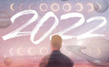 Your 2022 Horoscope: Free Astrology Predictions