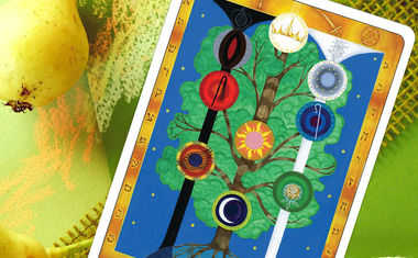 Your Weekly Tarot Horoscope: Week of July 15