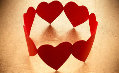 Valentine's Day: Another Kind of Love