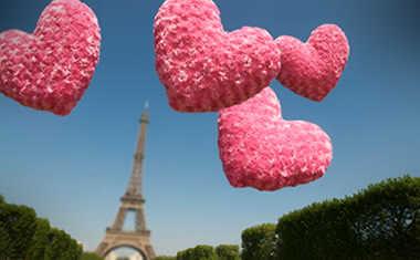 Romance, Parisian Style