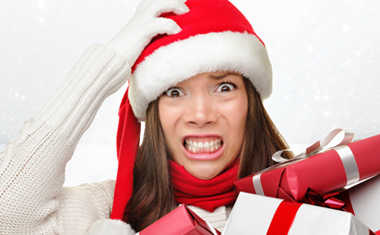 Cosmic Tips to Conquer Holiday Family Stress