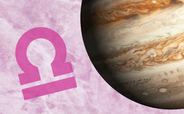 Jupiter in Libra: Grand, Gracious, Wise