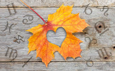 Fall Love Horoscopes 2014