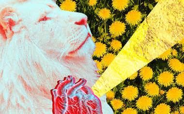 Sun in Leo: Generous, Creative, Proud