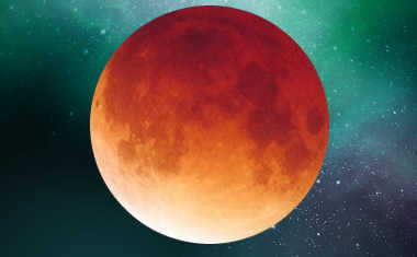 Astrology: Full Moon Lunar Eclipse in Sagittarius Horoscopes