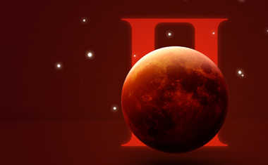 Full Moon Lunar Eclipse in Gemini Horoscopes