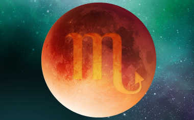 Horoscopes: Full Moon and Lunar Eclipse in Scorpio