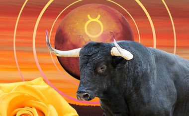 Mars in Taurus: Determined, Steady, and Goal-Oriented