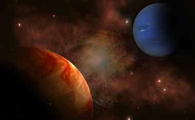 Mars Opposite Neptune