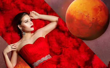 Mars Retrograde: The Cosmic Chill Pill