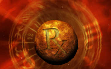 Mercury Retrograde Horoscopes
