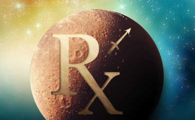 Mercury Retrograde in Sagittarius Horoscopes