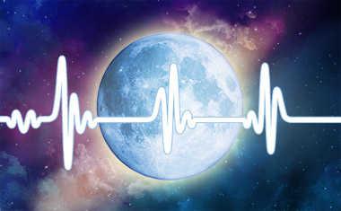 moon heartbeat
