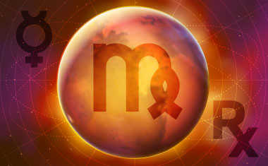 mercury retrograde in virgo