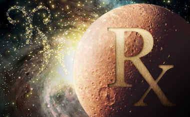 2012 Mercury Retrograde in Aries and Pisces Horoscopes