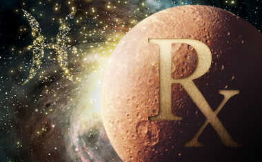 Mercury Retrograde in Pisces Horoscopes