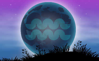 New Moon in Aquarius Horoscopes