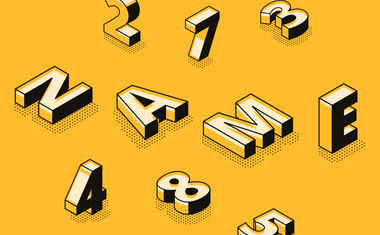 The Numerology of Your Name