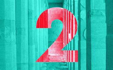 Number 2 Numerology
