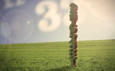 Numerology Comes Naturally