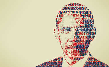 The Numerology of Barack Obama