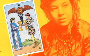 Pamela Colman Smith: The Artist Behind the Rider-Waite Tarot Deck