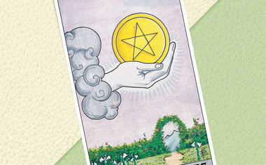Tarot Suits: The Pentacles Cards