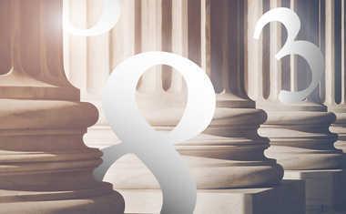 numerology pillars