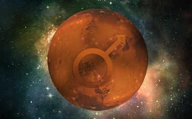 Planet Tracker: Mars