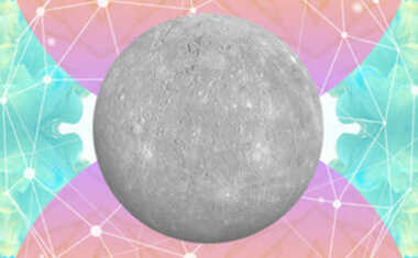 Planet Mercury in Astrology